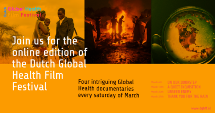 Dutch Global Health Film Festival 2021 @ Online