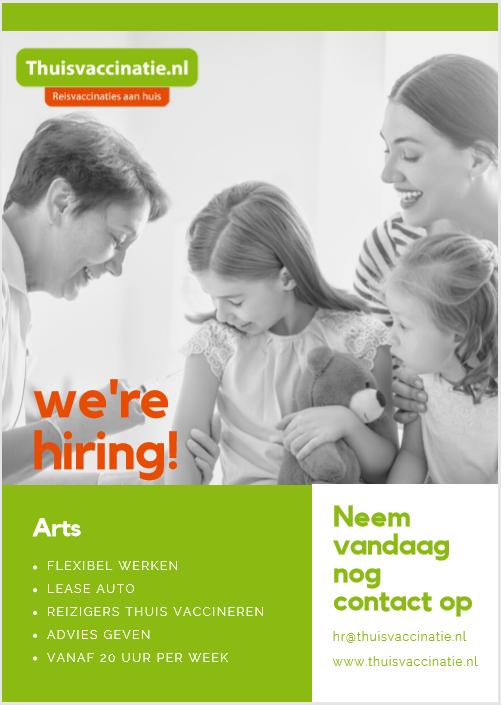 Thuisvaccinatie.nl (advertentie)